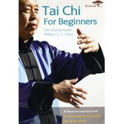 Tai Chi for Beginners (DVD)