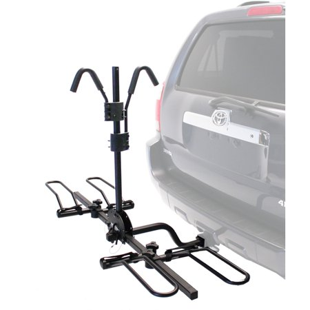 Hollywood Racks HR200 Trail Rider 2 Bike Rack (Hollywood Bike Rack)