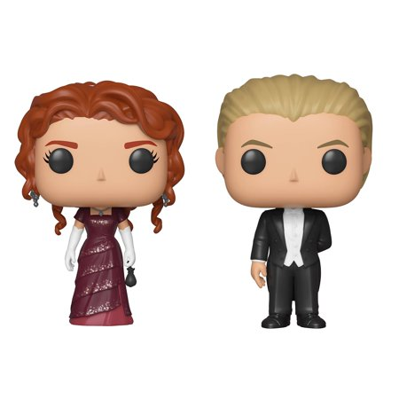 Rose Pop (Funko POP! Movies Titanic Collectors Set - Rose, Jack)