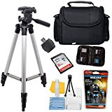 Supreme Quality Accessory Kit For Canon PowerShot A560 _ ...