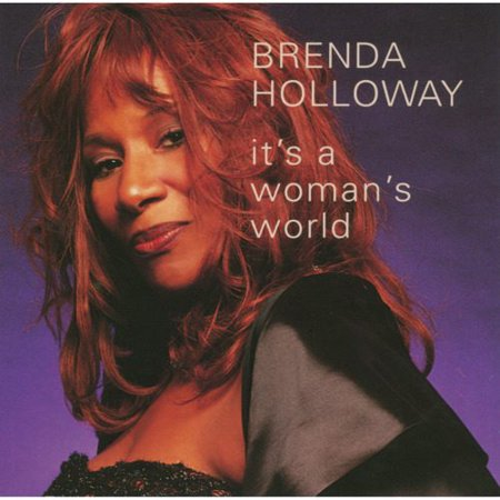 Personnel: Brenda Holloway (vocals); Preston Glass (various instruments, background vocals); Angel Sessions (background vocals).Recorded at Fantasy Studios, Berkeley, California.