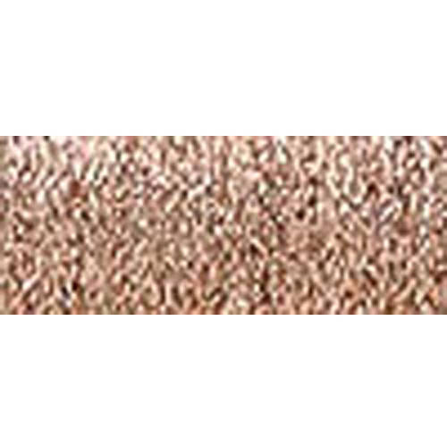 Kreinik Fine Metallic Braid, #8, 11yd, Copper