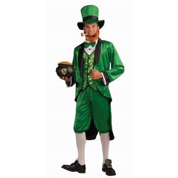 CO-MR. LEPRECHAUN - Female Leprechaun Halloween Costumes