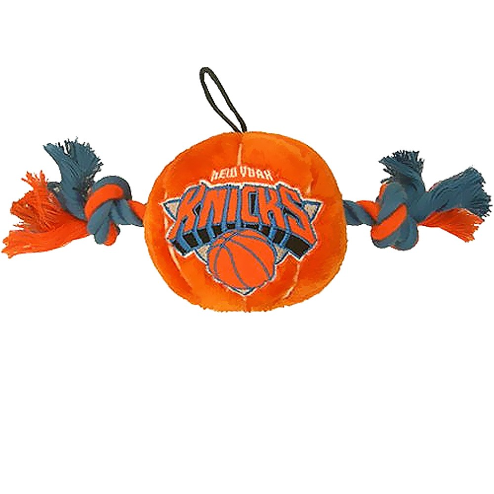 New York Knicks Plush Toy