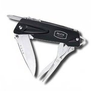 Buck 735 X-Tract Essential One Handed Operating Streamlined Multi-Tool