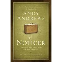 The Noticer (Paperback)
