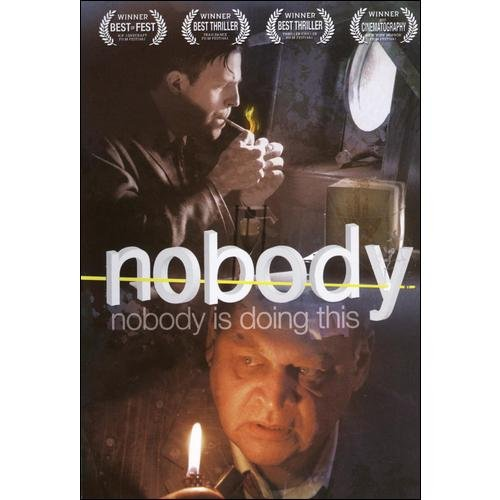 Nobody (Widescreen)