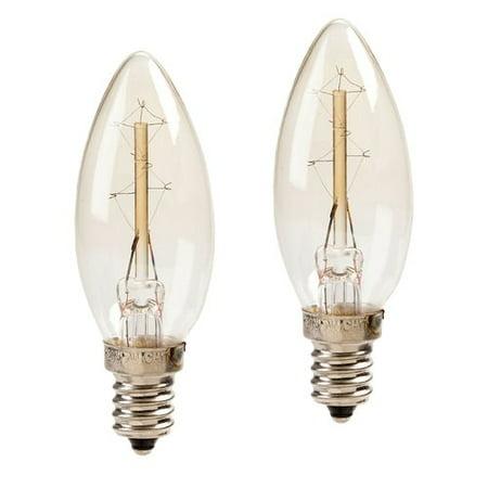 Darice 7W E12 Metal Halide Light Bulb