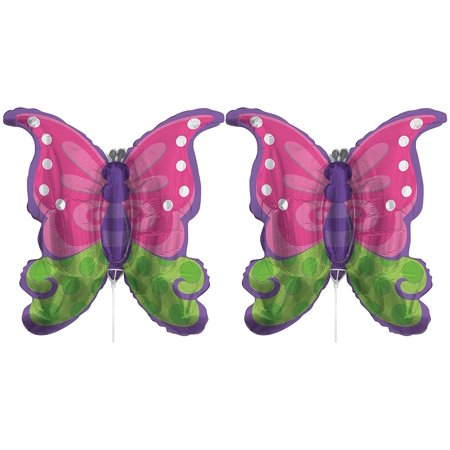 2ct Butterfly 30