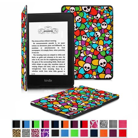 All-New Amazon Kindle Paperwhite SmartShell Case - Fintie