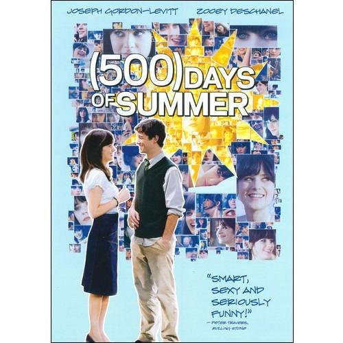(500) Days Of Summer (Widescreen)