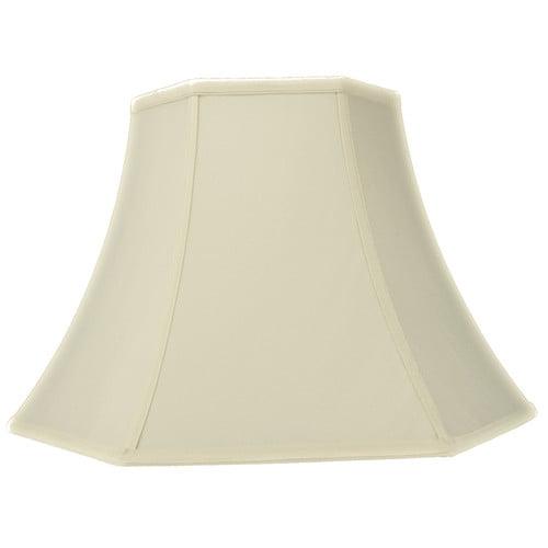 Home Concept Inc Classics 16'' Silk/Shantung Bell Lamp Shade