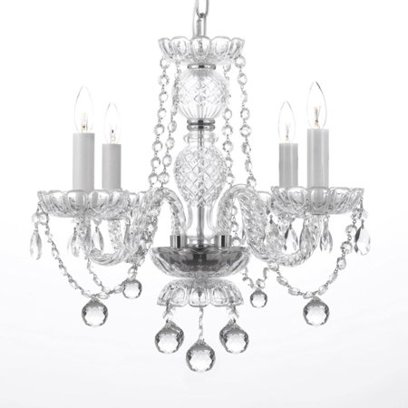 Harrison Lane Murano T40-123 Chandelier