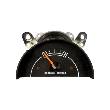 Mopar 3593638 Temperature Gauge 1976-77 Dodge Monaco (Nos Mopar Race)
