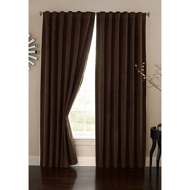 Eclipse Bradley Thermal Insulated, Ellery Homestyles Curtains