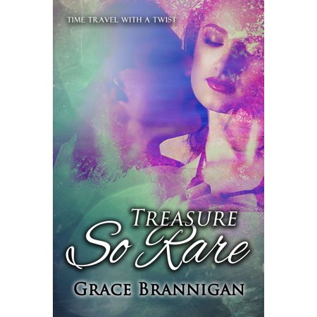 Treasure So Rare - eBook - Rare Treasure