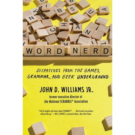 Word Nerd : Dispatches from the Games, Grammar, and Geek Underground - Grammar Review Games