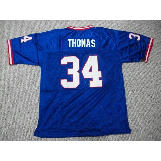 thurman thomas womens jersey