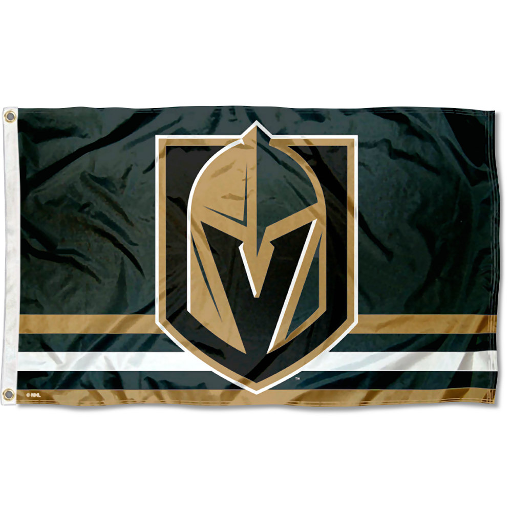 Vegas Golden Knights NHL Flag