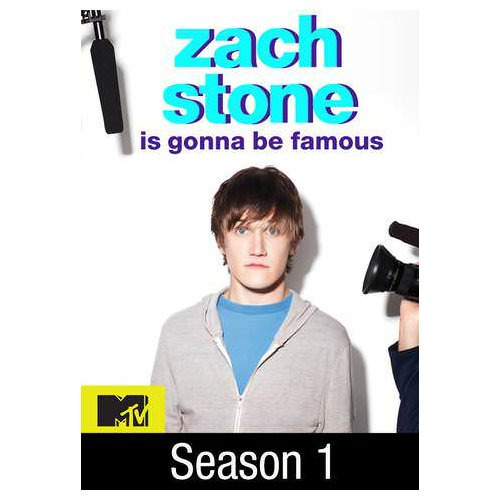 Zach Stone is Gonna Be Famous: Season 1 (2013)