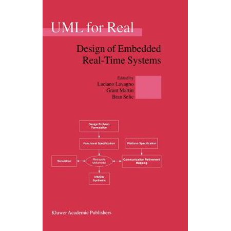 UML for Real : Design of Embedded Real-Time