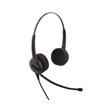 CC Pro 4021G Binaural Over-the-Head Headset VXI203513 by