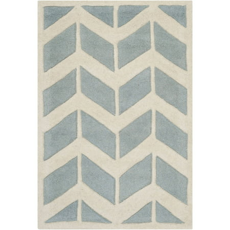 Safavieh Chatham Easton Zigzag Stripes Area Rug or Runner