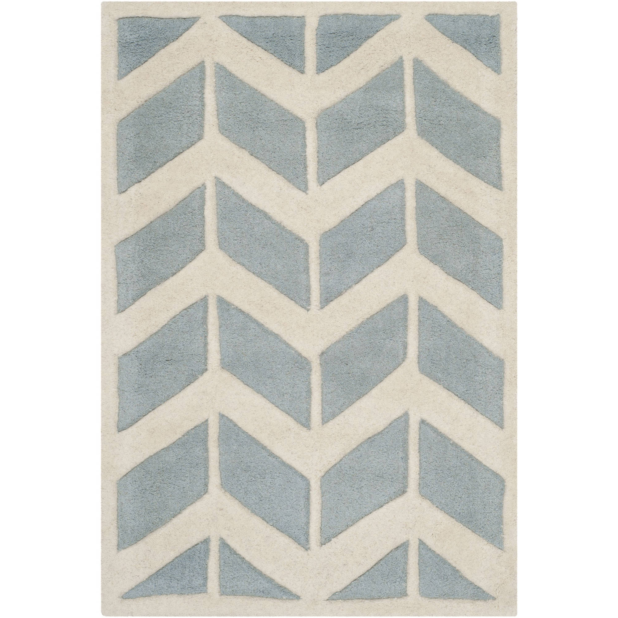 Safavieh Chatham Easton Zigzag Stripes Area Rug or Runner