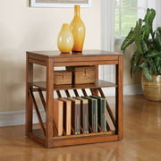 Jameson Chairside End Table, Oak