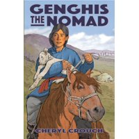 Genghis the Nomad - eBook