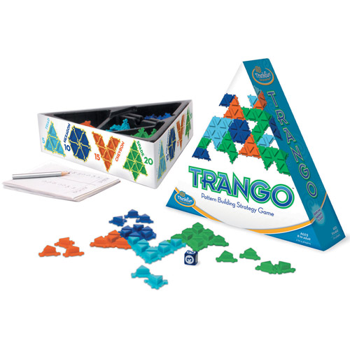 Think Fun Trango Game