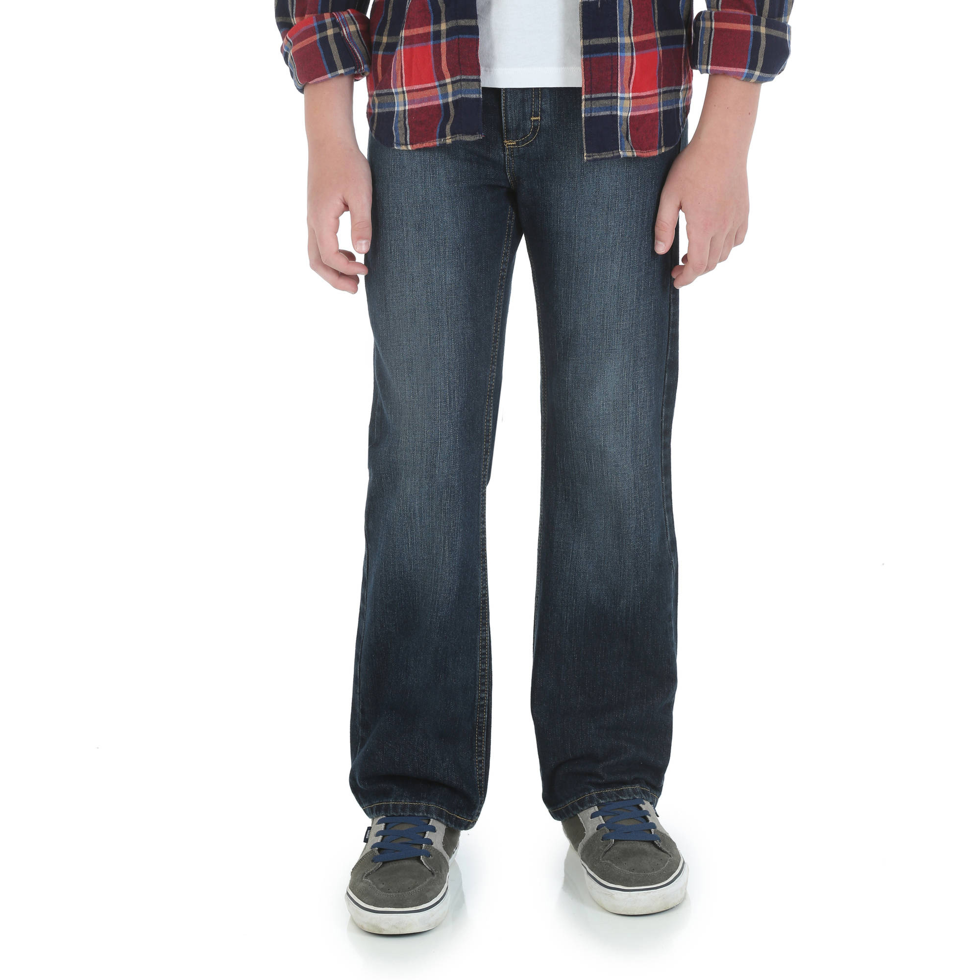 Boys' Classic Boot Fit Jean