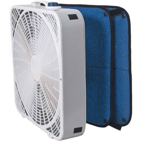 Fan Buddy Fb Bf 20 2p Washable Fan Filter For 20 Quot Box Fans
