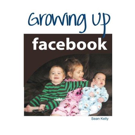 Growing Up Facebook - image 1 of 1