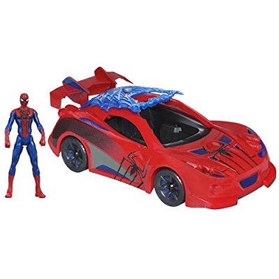 Spider Man SPIDER STRIKE BATTLE VEHICLE