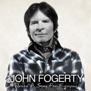 John Fogerty - Wrote a Song for Everyone - CD