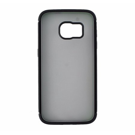 Bodyguardz Contact Series Case For Samsung Galaxy S7   Frosted   Black