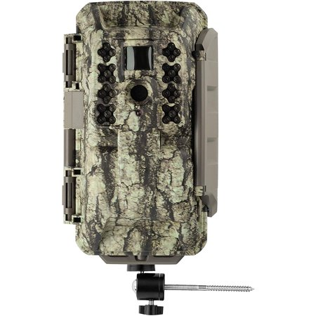 Moultrie Cellular Trail Camera with Tree Mount, Verizon XV7000i Game Camera Tree Mount