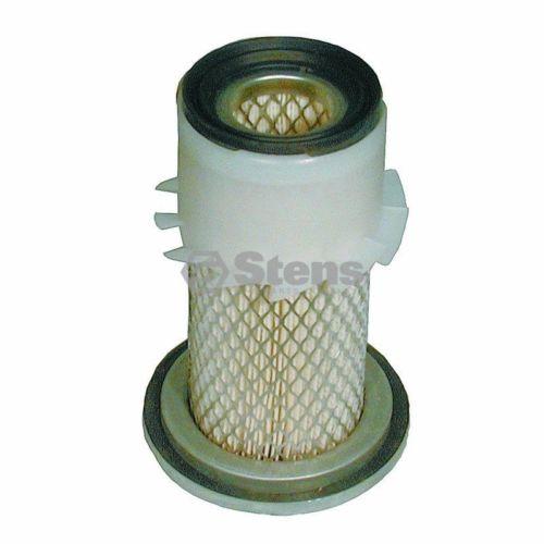 Stens 100-469 Air Filter Clark Eqip. Yanmar Kubota 15852-11082