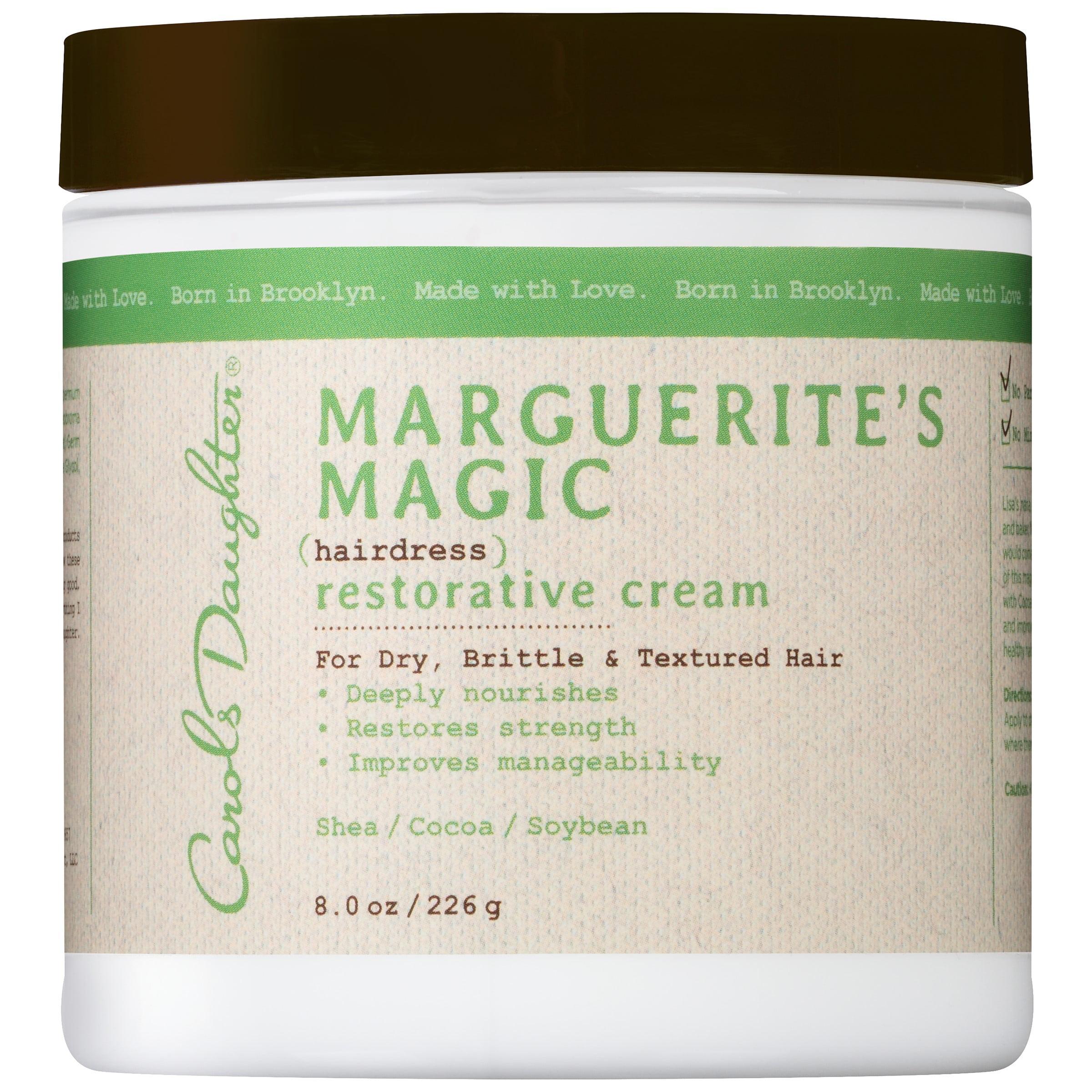 Carol's Daughter Marguerite's Magic Restorative Cream, 8 Oz