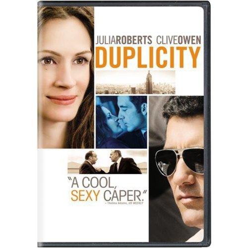 Duplicity (Anamorphic Widescreen)