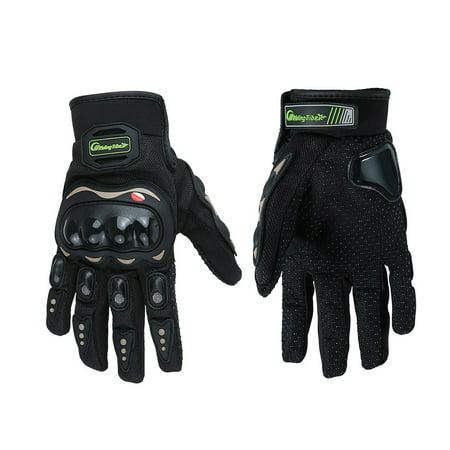 New Motorbike Motocross Summer Fiber Bike Racing Gloves Pro-Biker Motorcycle Summer Motorcycle Gloves