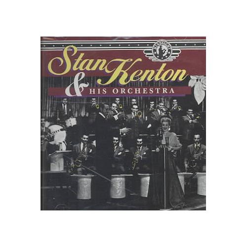Full title: The Uncollected Stan Kenton & His Orchestra, Vol. 5.