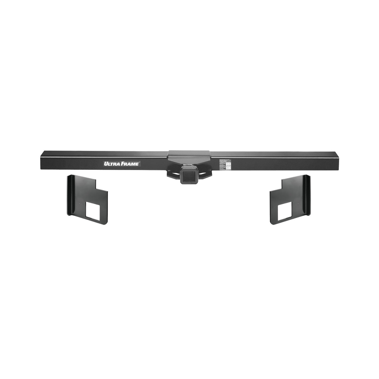 Drawtite (2 Boxes-41991+4907)Weld Together Hitch For Serv...