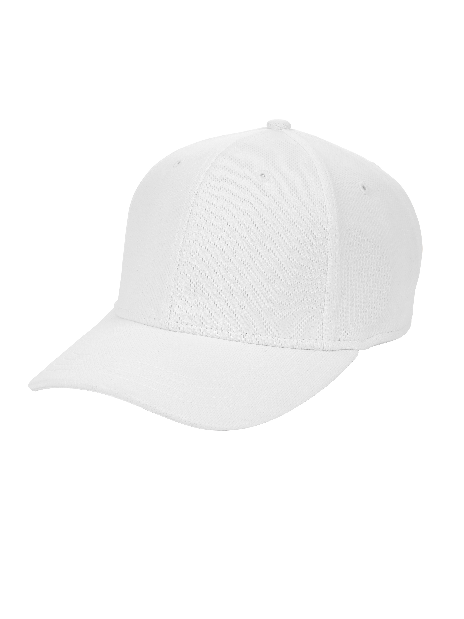 ac5df6f068 Athletic Works - Athletic Works Solid Baseball Cap - Walmart.com