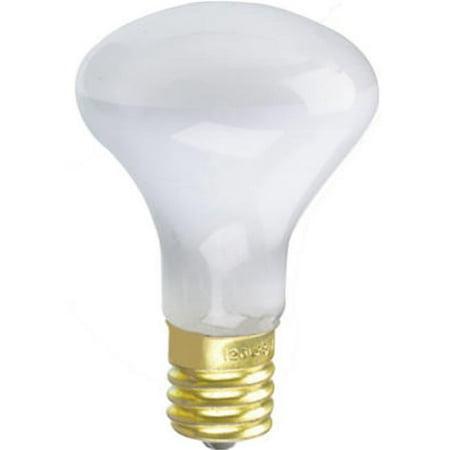 - 70826 40W R14 Westpointe Flood Beam Accent Mini Reflector Light Bulb