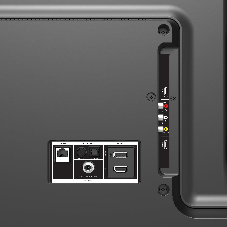 "VIZIO 4K Class 55"" Ultra HD (2160P) HDR Smart LED TV (D55x"