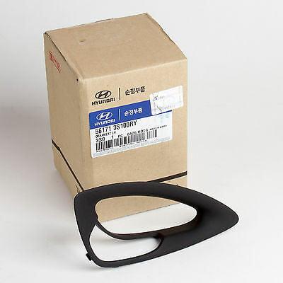 Genuine OEM Hyundai Sonata YF Steering Wheel Trim (Ornament-LH) 56171-3S100RY