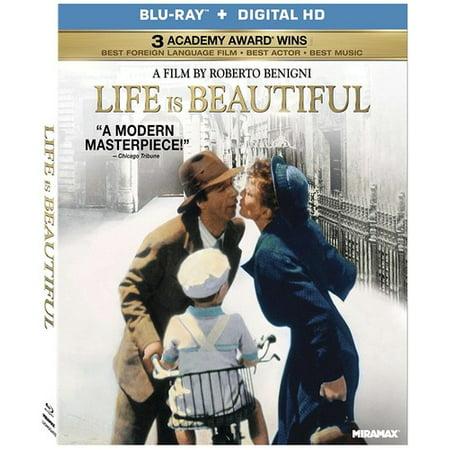 Life Is Beautiful (Blu-ray) ()