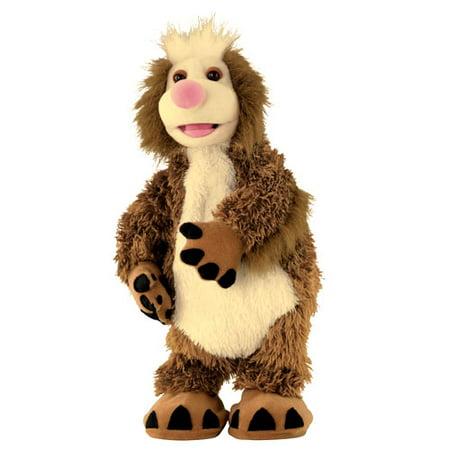 Plush Animals Wholesale (Fisher-Price Bongo Boogie Snook)